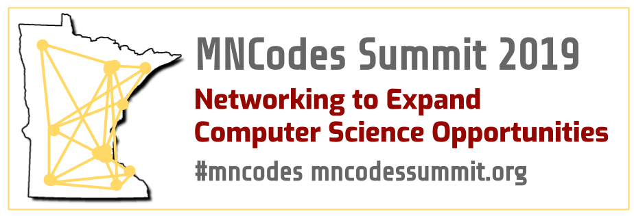 MNCodes Summit Banner 2019