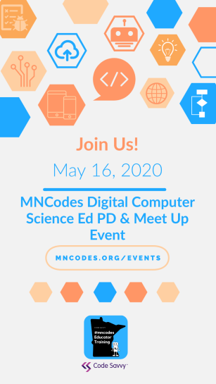 MNCodes May Digital MeetUp Copy